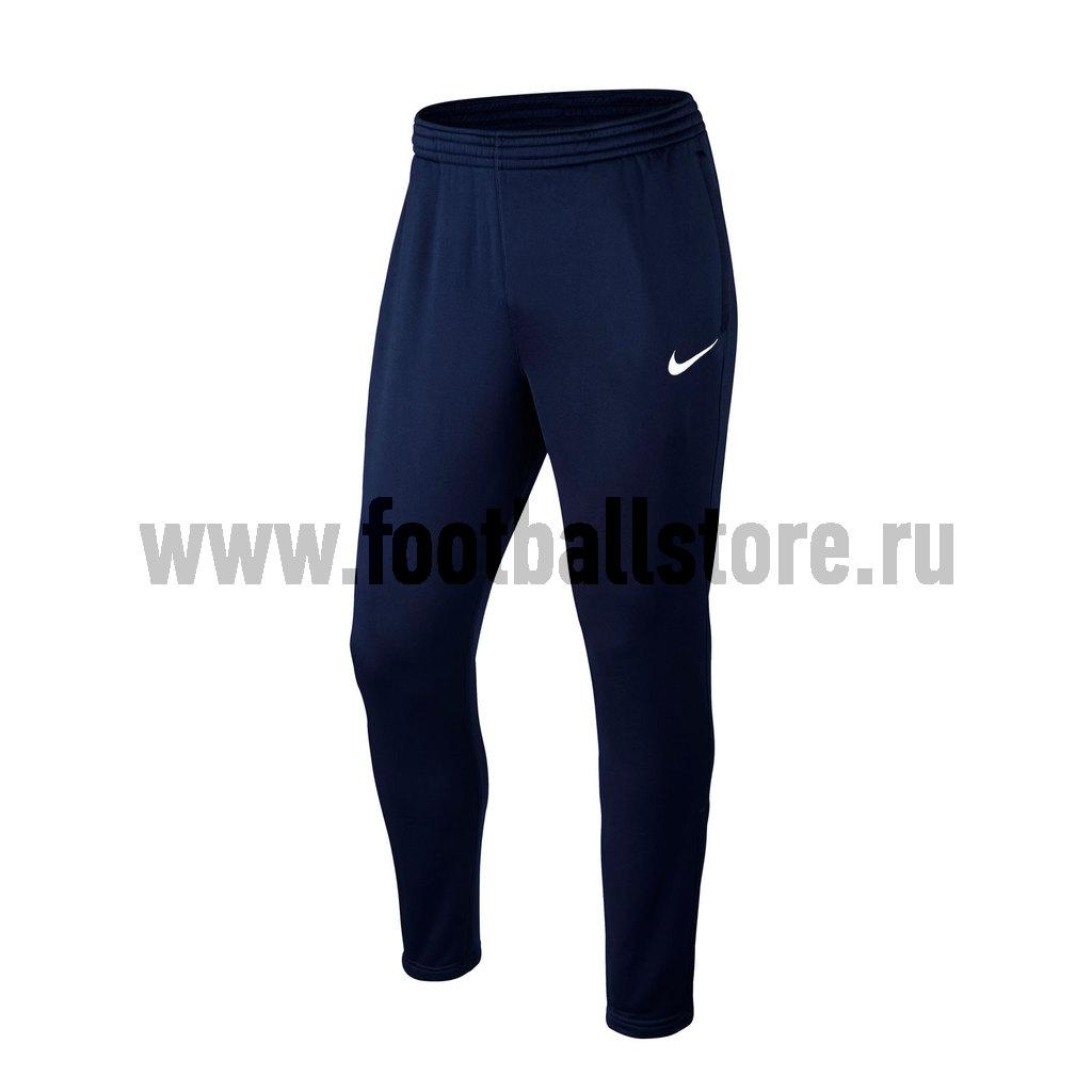Брюки Nike Брюки тренировочные Nike Academy 16 Tech 725931-451