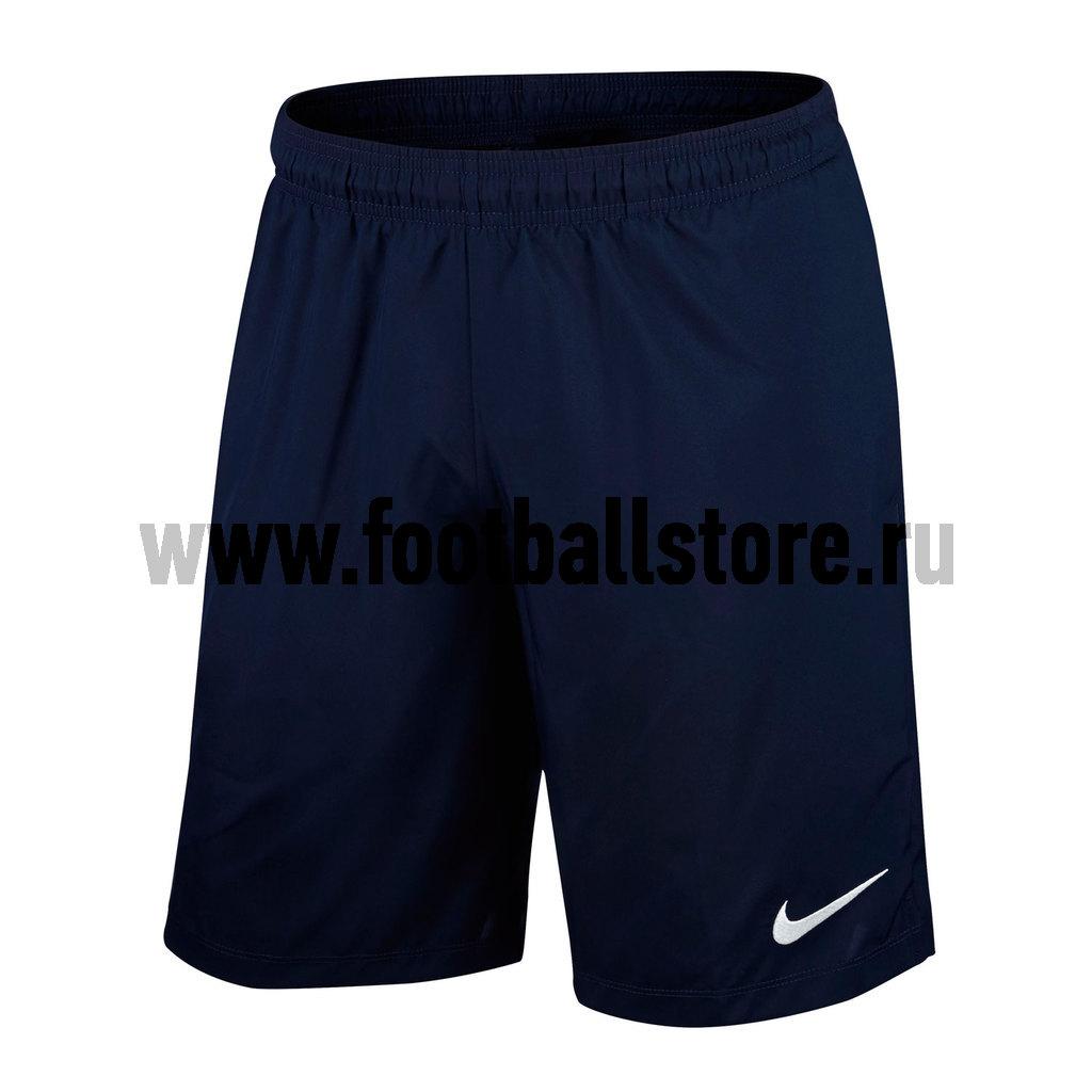 Шорты Nike Academy 16 WVN WZ 725935-451
