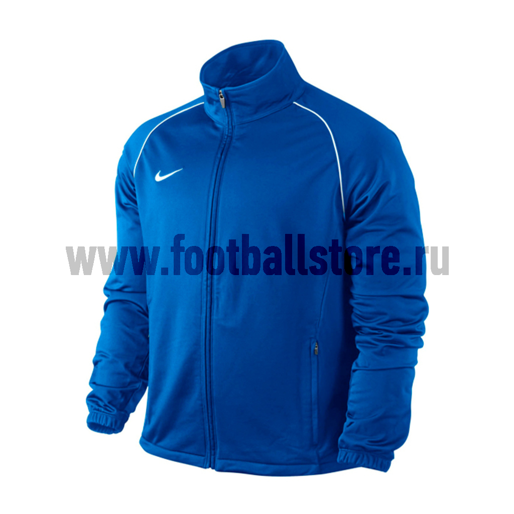 Куртки/Пуховики Nike Куртка Nike found 12 sideline poly jacket wp wz