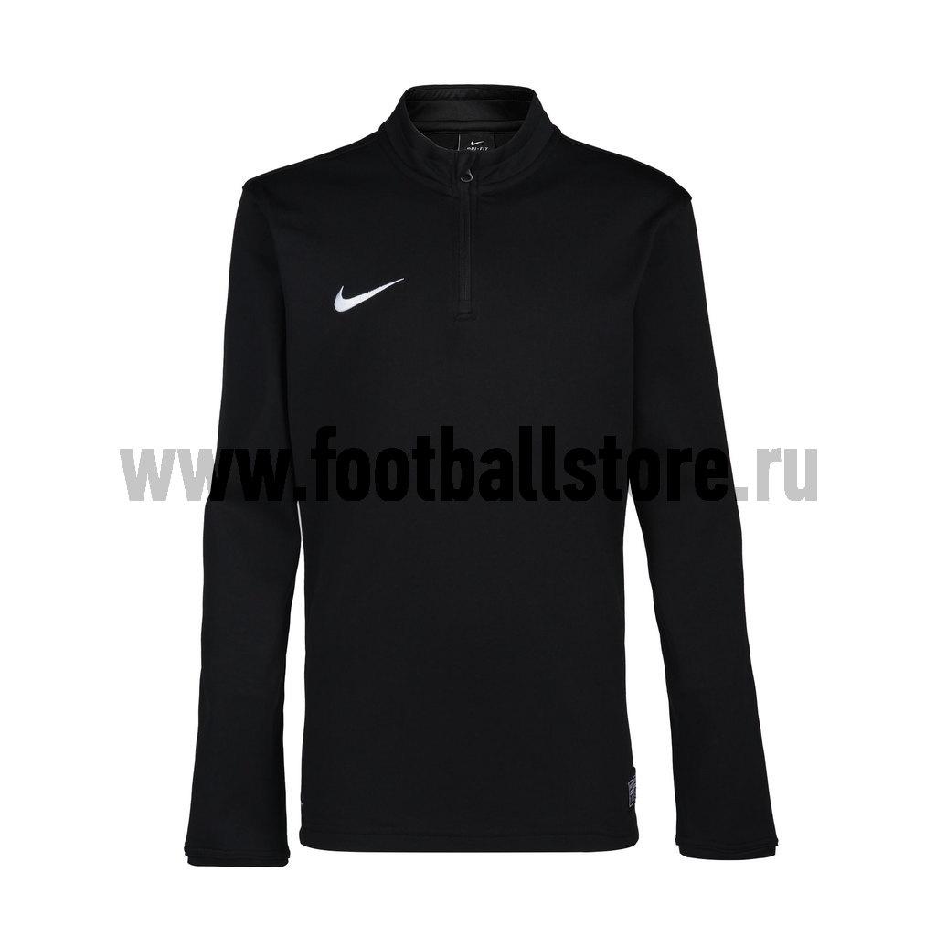 цена на Свитер тренировочный подростковый Nike Academy 726003-010