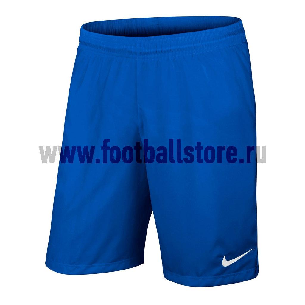 Шорты подростковые Nike Laser Woven III Short NB Boys 725986-463