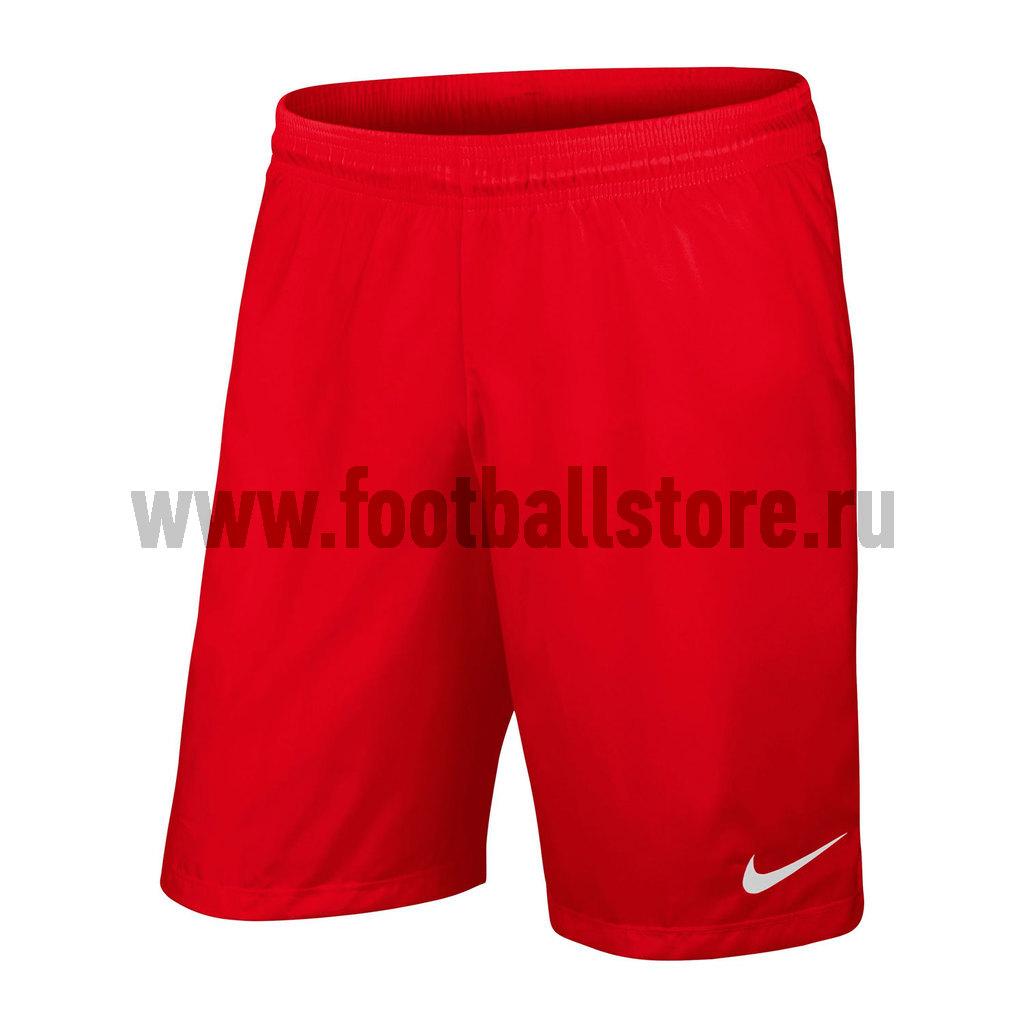 Шорты игровые подростковые Nike Laser Woven III Short NB 725986-657 шорты nike laser woven iii short nb 725901 101