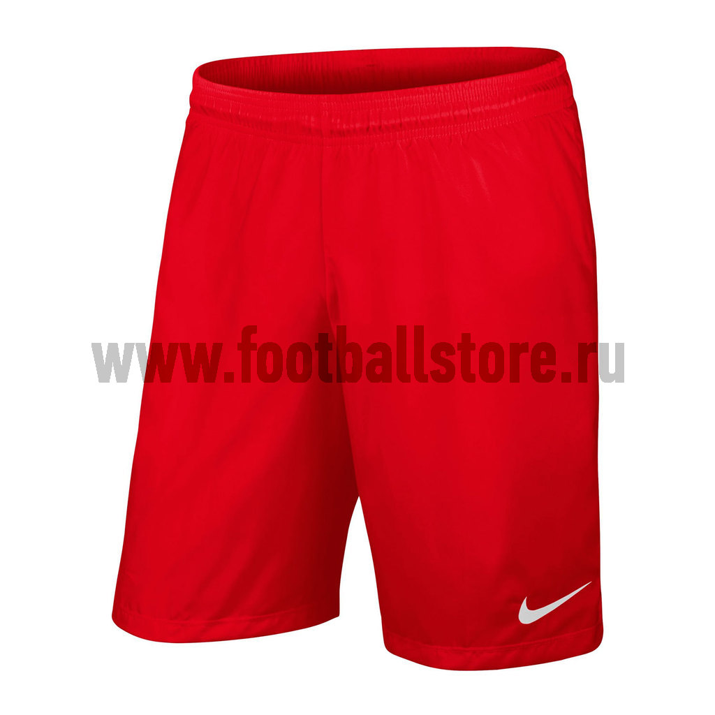 Игровая форма Nike Шорты Nike Laser Woven III Short NB Boys 725986-657 игровая форма nike шорты игровые nike boys park ii nb 725988 677