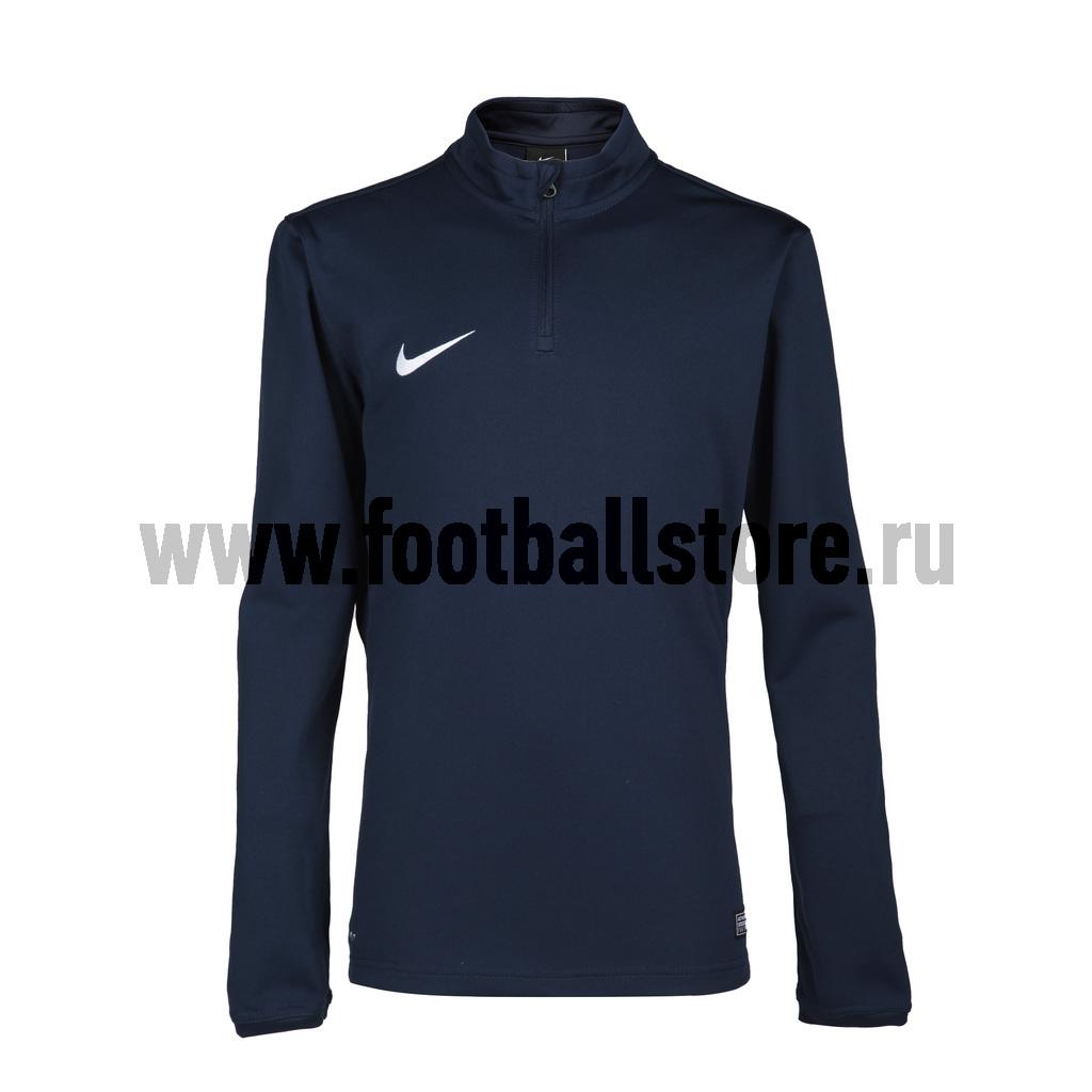 цена на Свитер тренировочный подростковый Nike Academy 726003-451