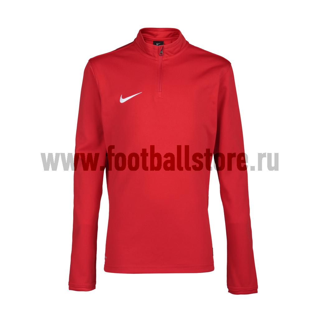 цена на Свитер тренировочный Nike Academy 16 Midlayer Top Boys 726003-657