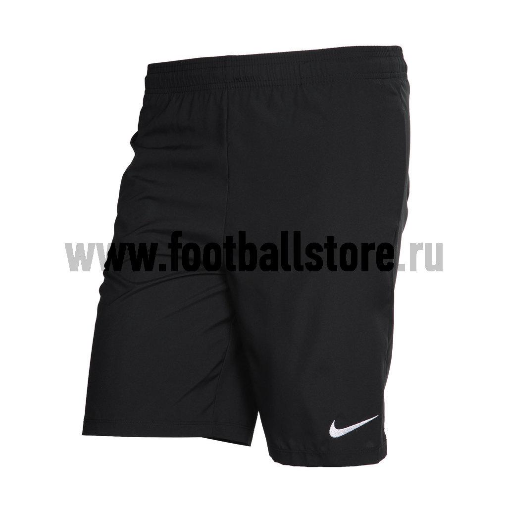 цены на Тренировочная форма Nike Шорты Nike Academy 16 WVN Boys 726010-010 в интернет-магазинах
