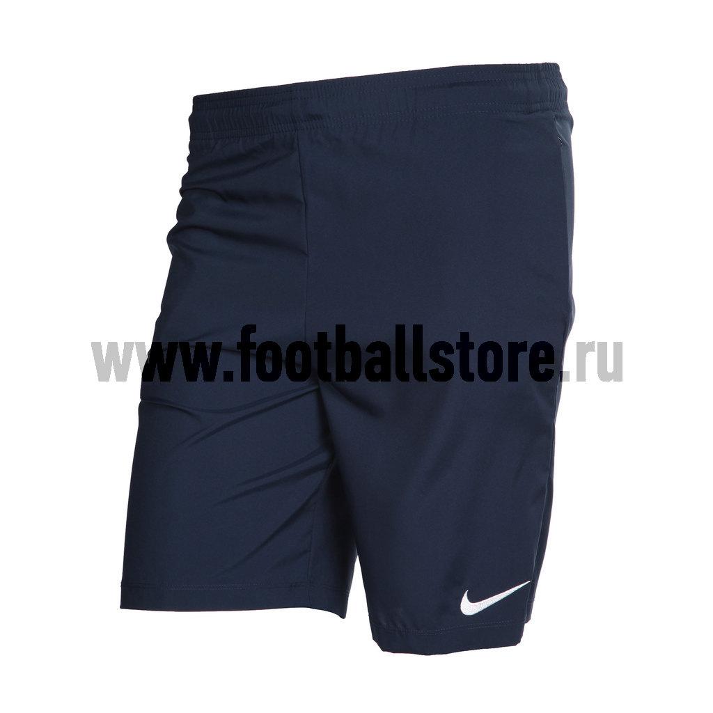 цены на Тренировочная форма Nike Шорты Nike Academy 16 WVN Boys 726010-451 в интернет-магазинах