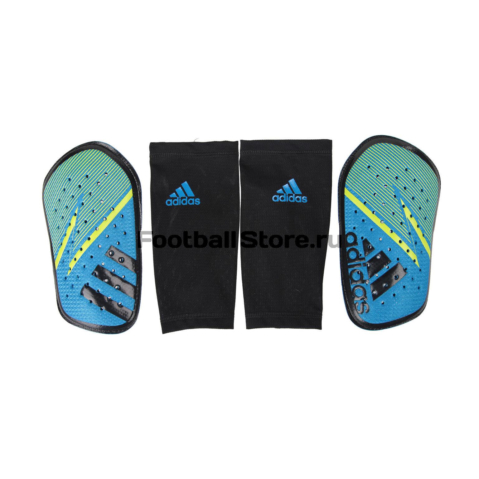 Щитки Adidas Ghost CC AI5232 цены онлайн