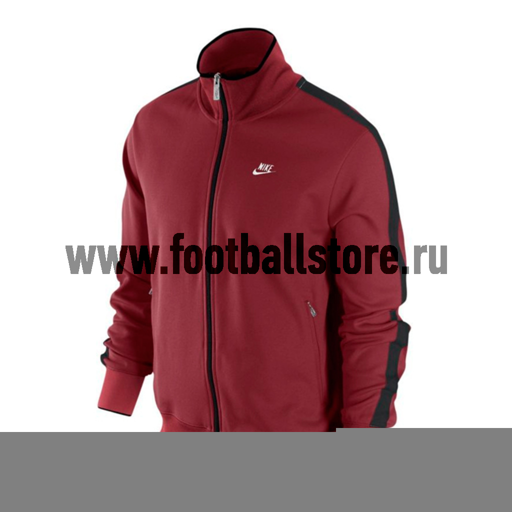 Куртки/Пуховики Nike Куртка Nike Jacket N98 370404-677