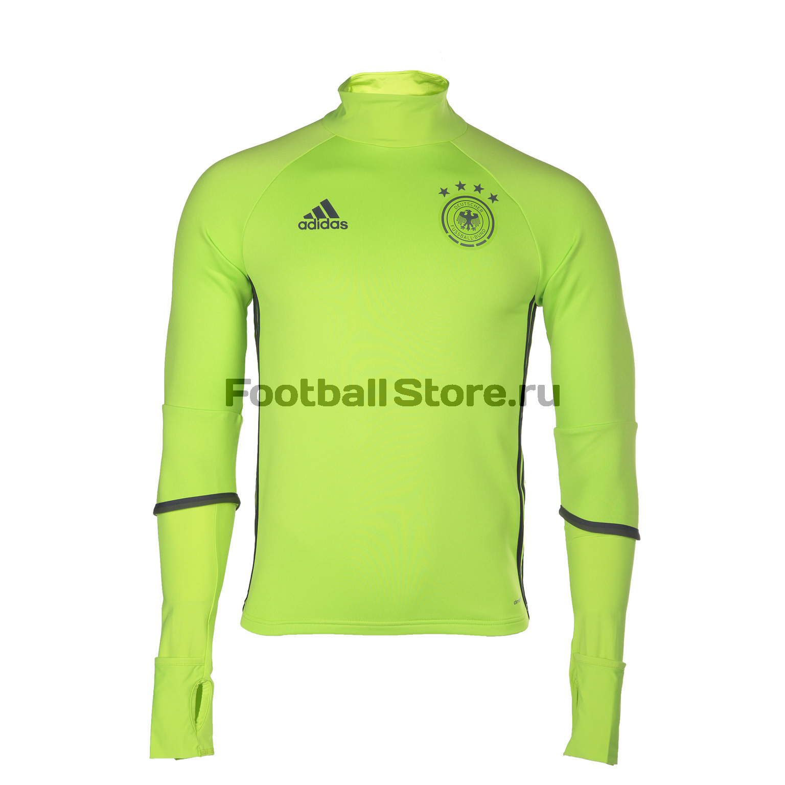 Толстовка Adidas Germany TRG Top AC6561