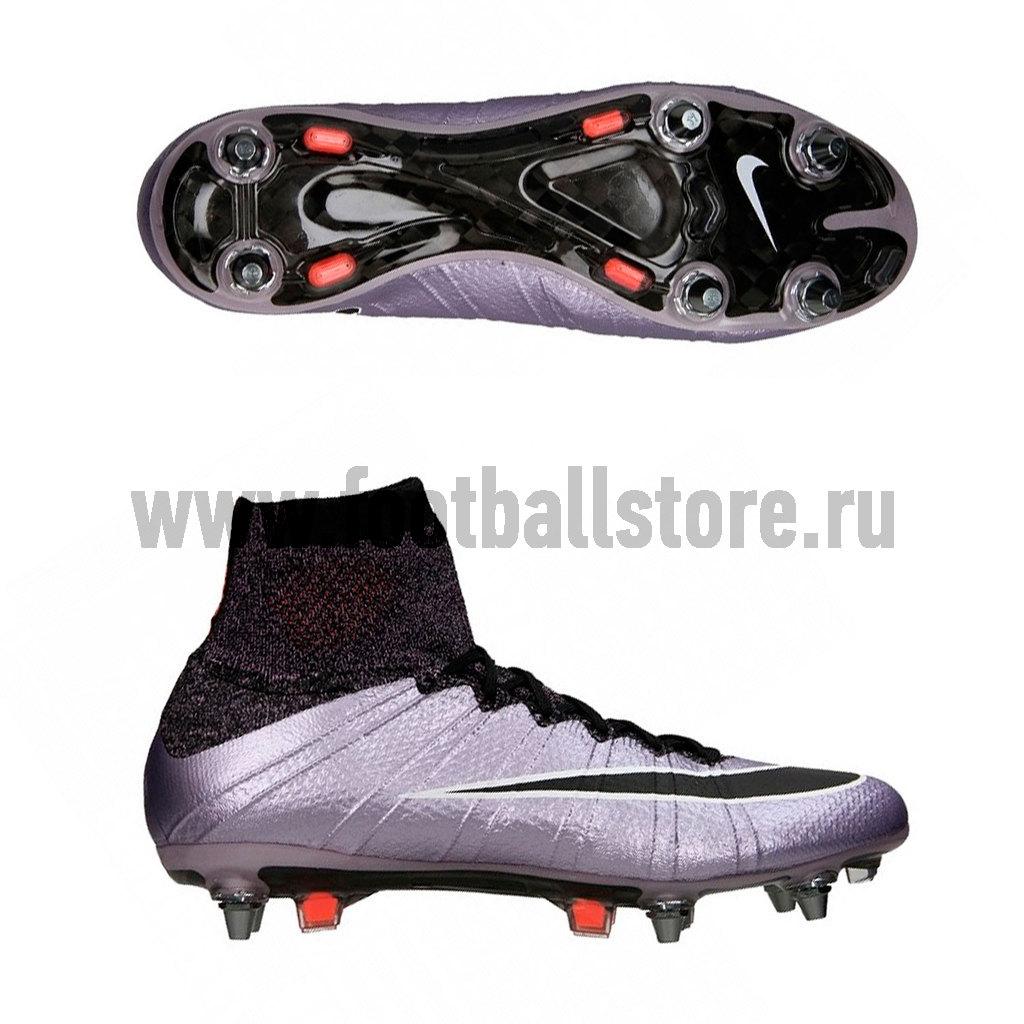 a532b354 Бутсы Nike Mercurial SuperFly SG-Pro 641860-580 – купить бутсы в интернет  магазине footballstore, цена, фото