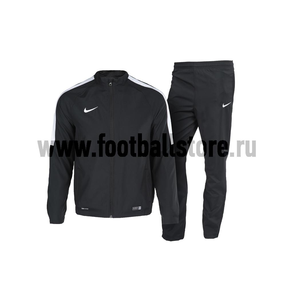Костюм Nike Academy Boys SDLN WOVEN WARM UP 651395-011