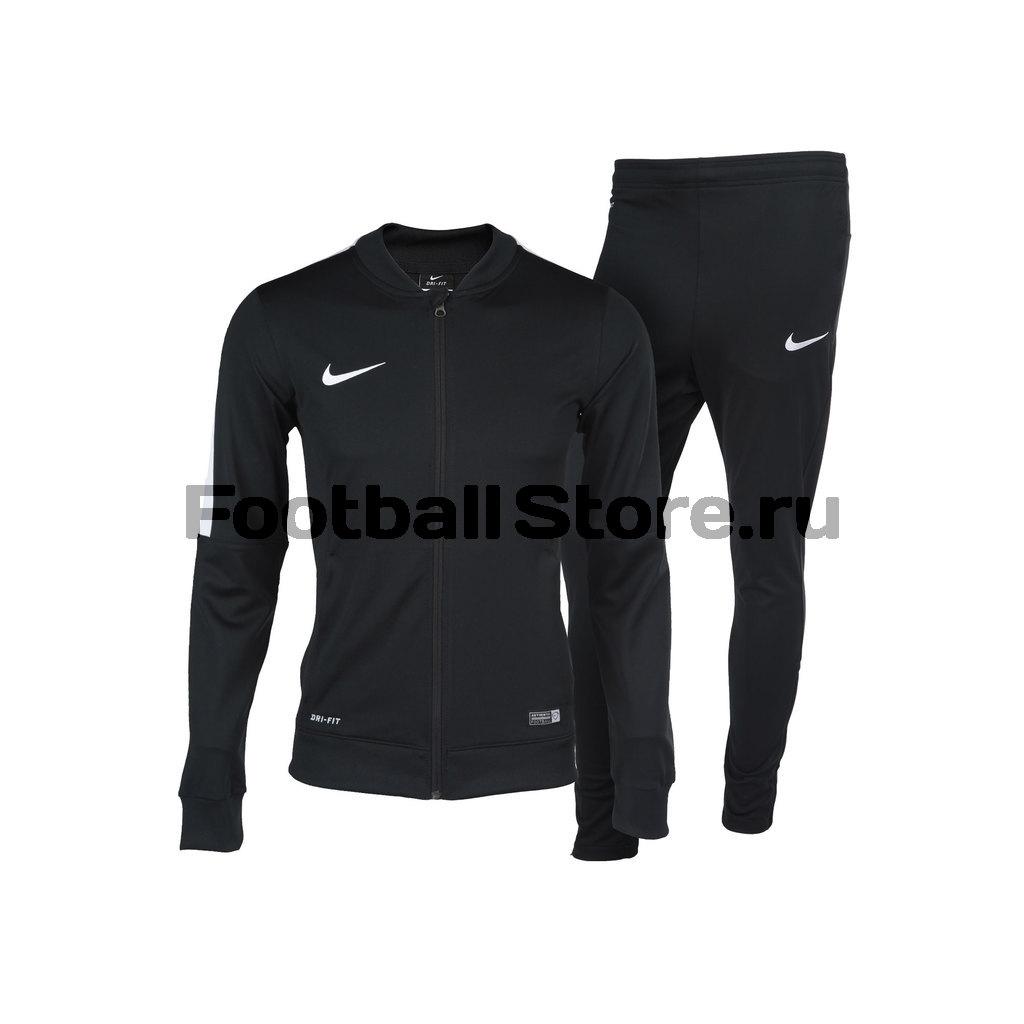 Костюм спортивный Nike Academy SDLN KNIT WARM UP 651377-013