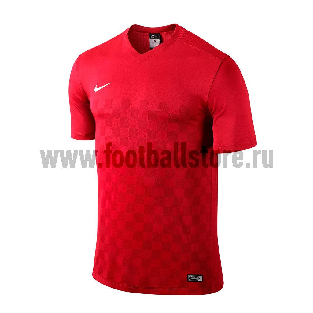 Игровая форма Nike Футболка Nike SS Boys Energy III JSY 645916-657