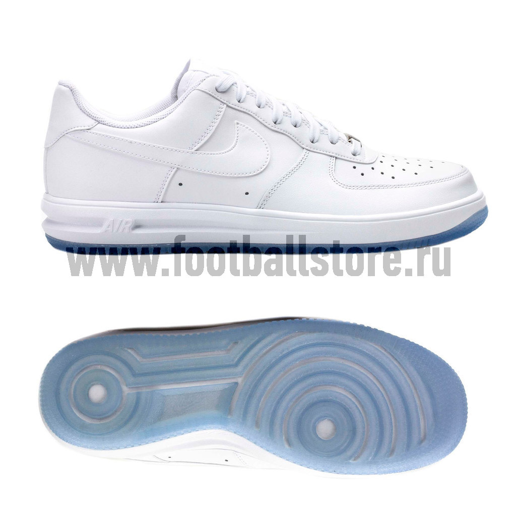 503d1ad5 Nike Кроссовки Nike Lunar Force 654256-100