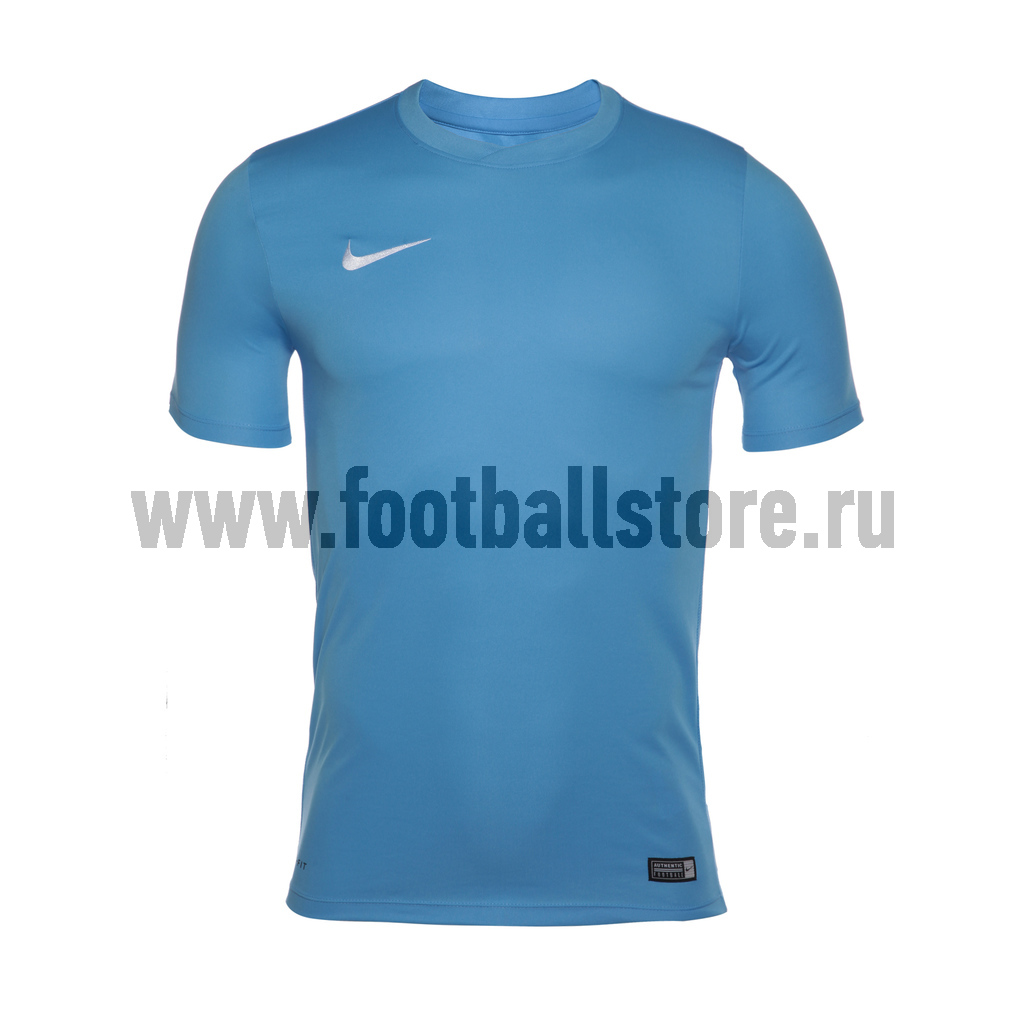 Футболка Nike Park VI JSY 725891-412 гетры nike classic football fit dri sx4120 601