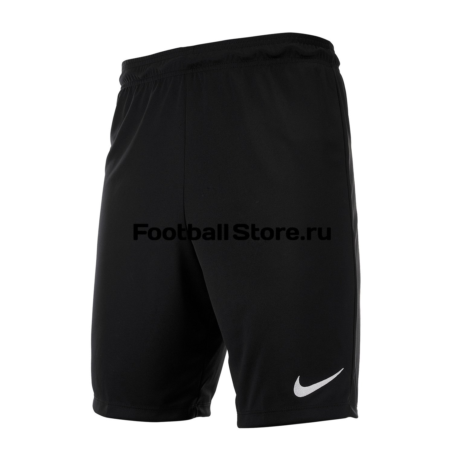 Шорты Nike Park II KNIT Short NB 725887-010 шорты nike игровые шорты nike league knit short nb 725881 702