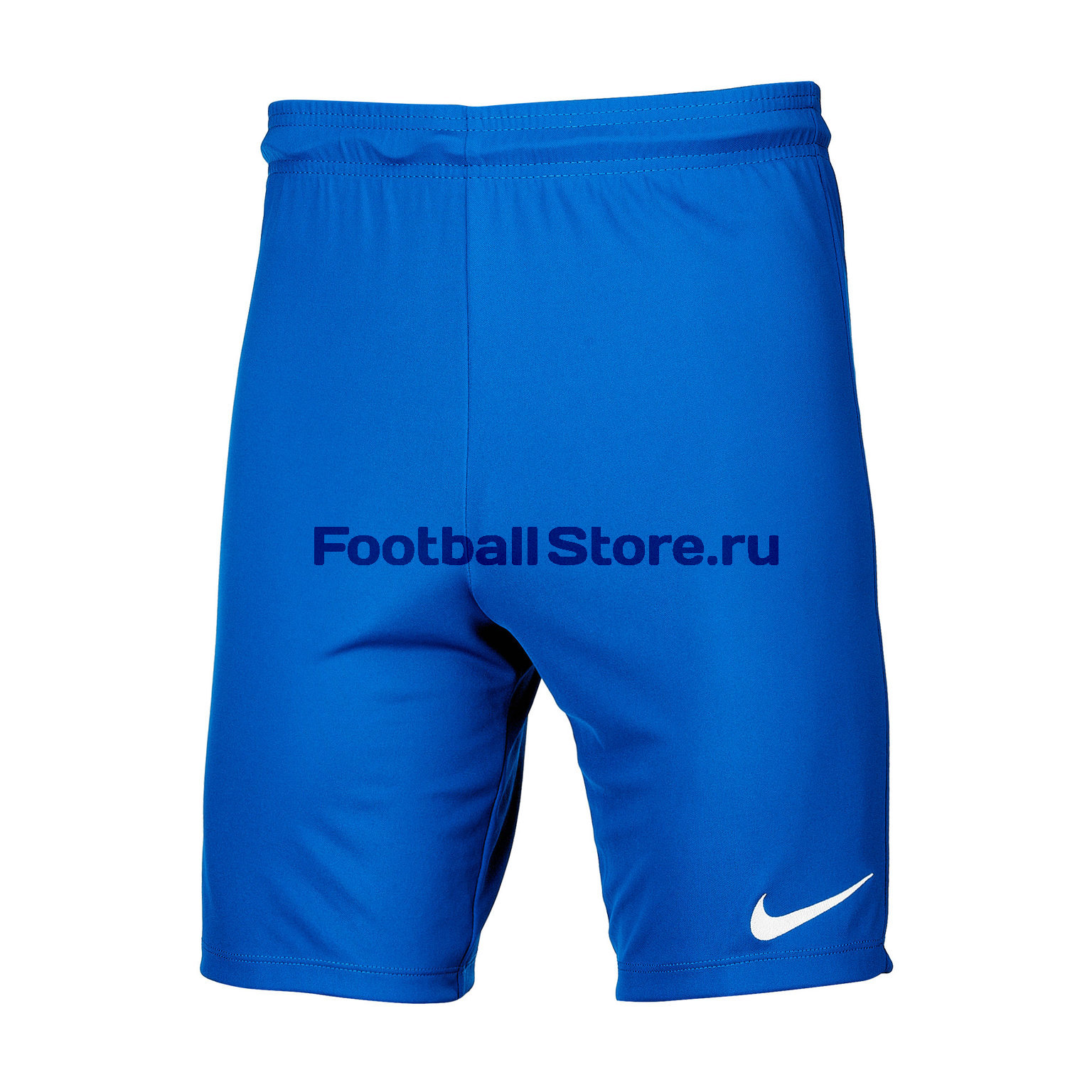 Шорты Nike Шорты Nike Park II KNIT Short NB 725887-463