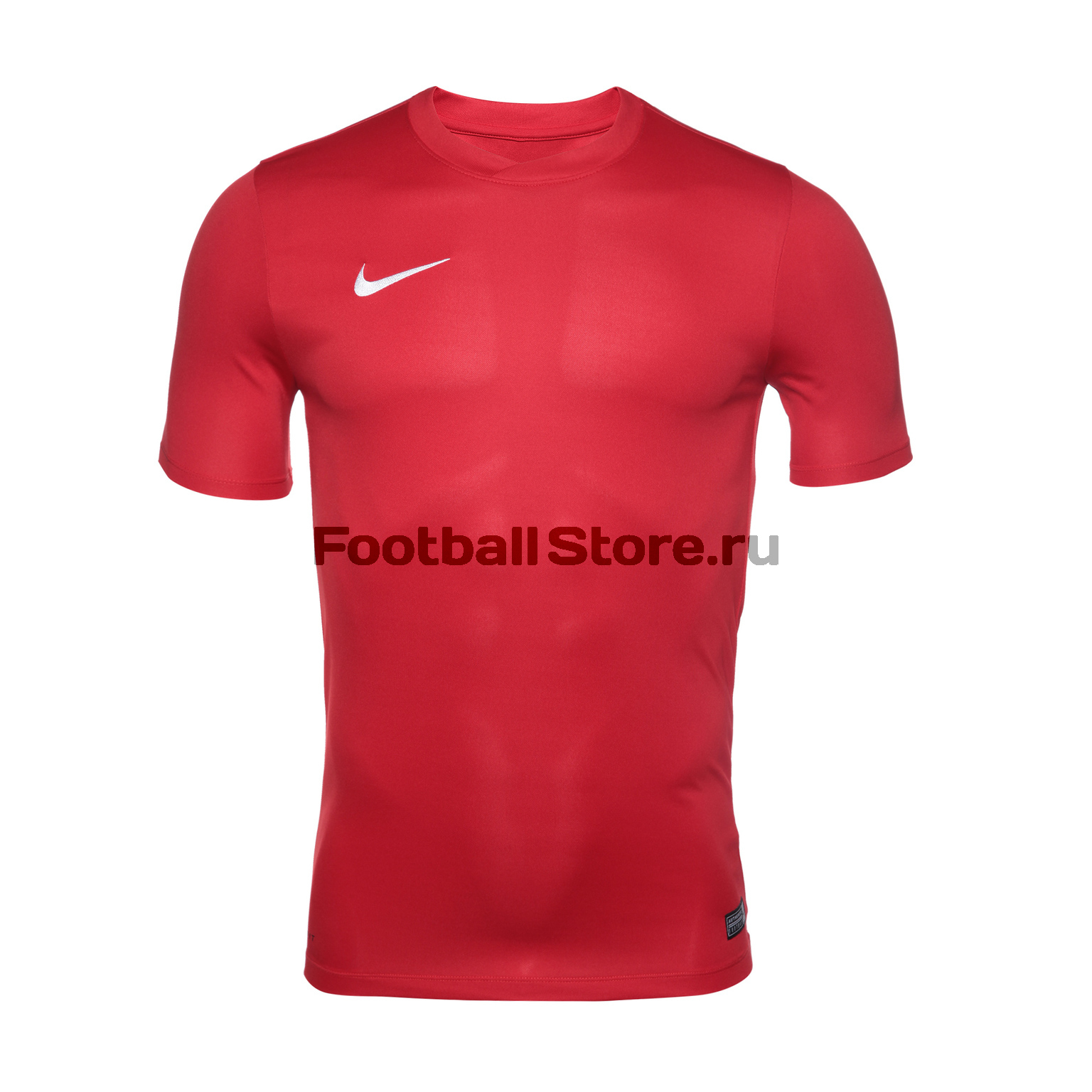 Футболка Nike Park VI JSY 725891-657 гетры nike classic football fit dri sx4120 601