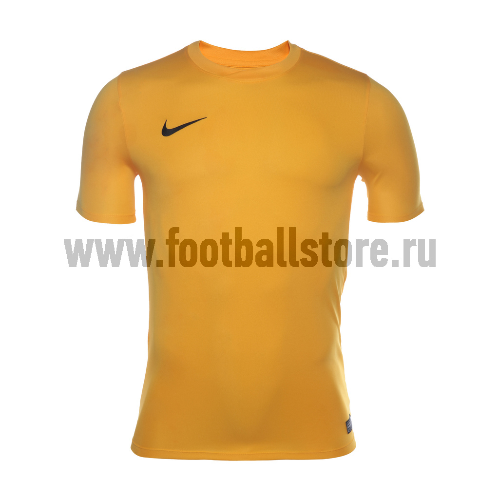 Футболка Nike Park VI JSY 725891-739 гетры nike classic football fit dri sx4120 601