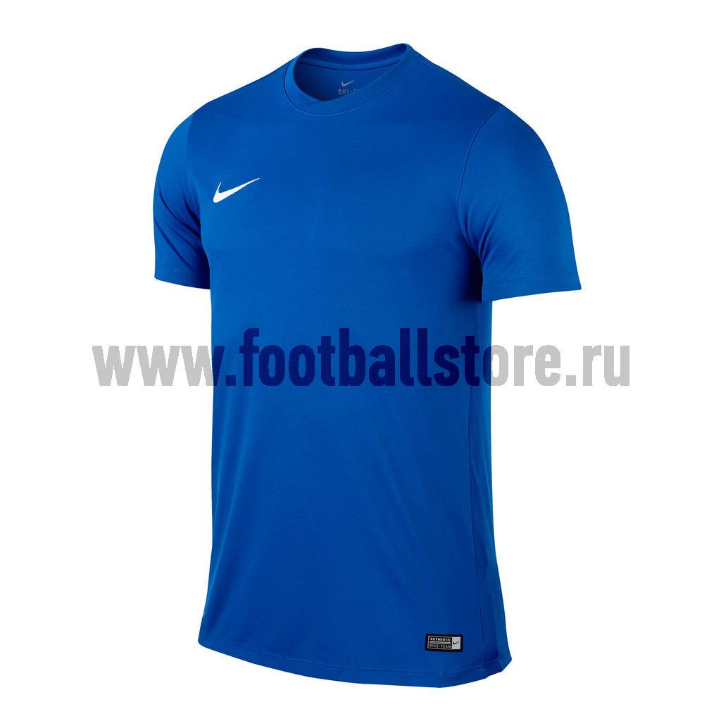 Футболка Nike SS Park VI JSY Boys 725984-463