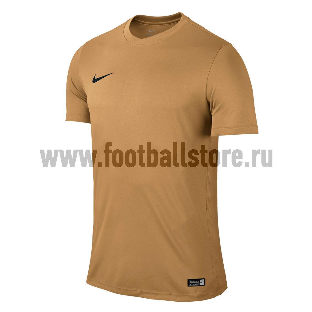 Футболка Nike SS Park VI Boys JSY 725984-738