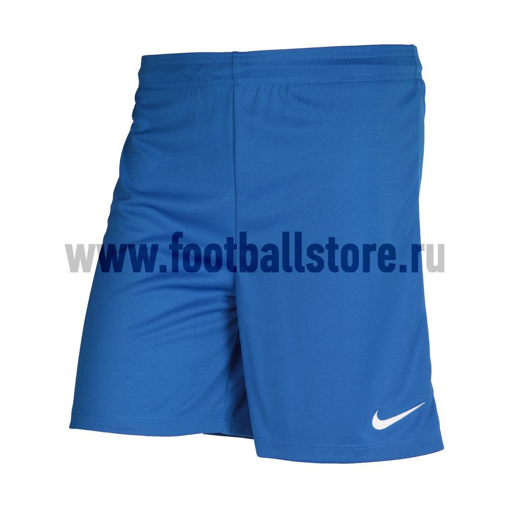 Игровая форма Nike Шорты игровые Nike Boys Park II NB 725988-463 игровая форма nike футболка детская nike ss precision iii jsy boys 645918 410