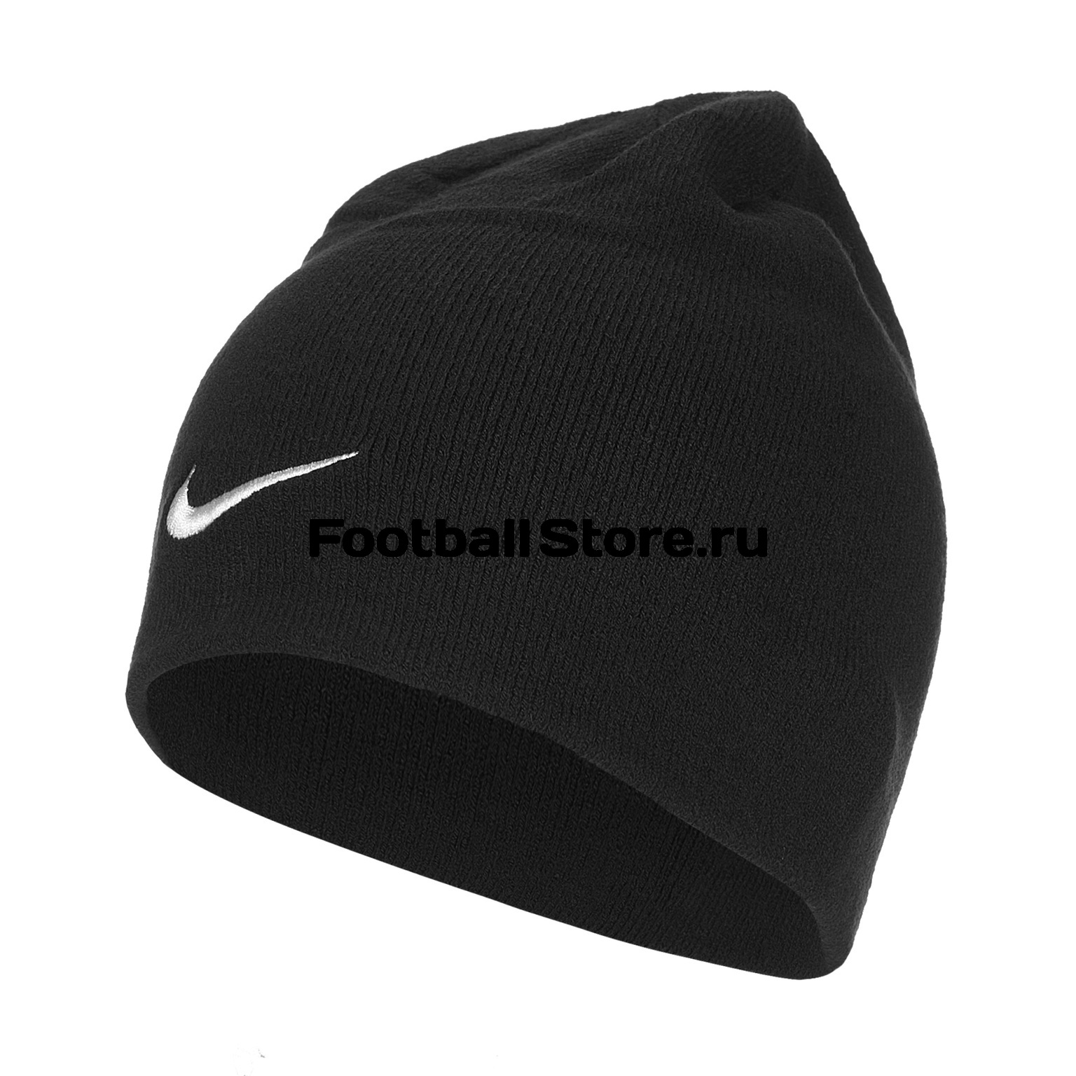 Шапка Nike Team Performance Beanie 646406-010 nike sb шапка nike sb wrap beanie gymred black one size