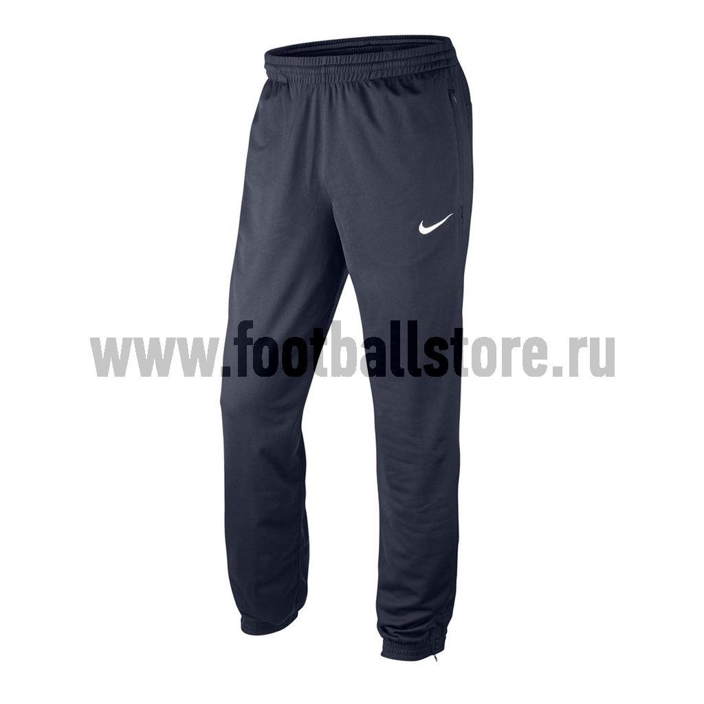 Тренировочная форма Nike Брюки тренировочные Nike Libero Knit Pant JR 588455-451