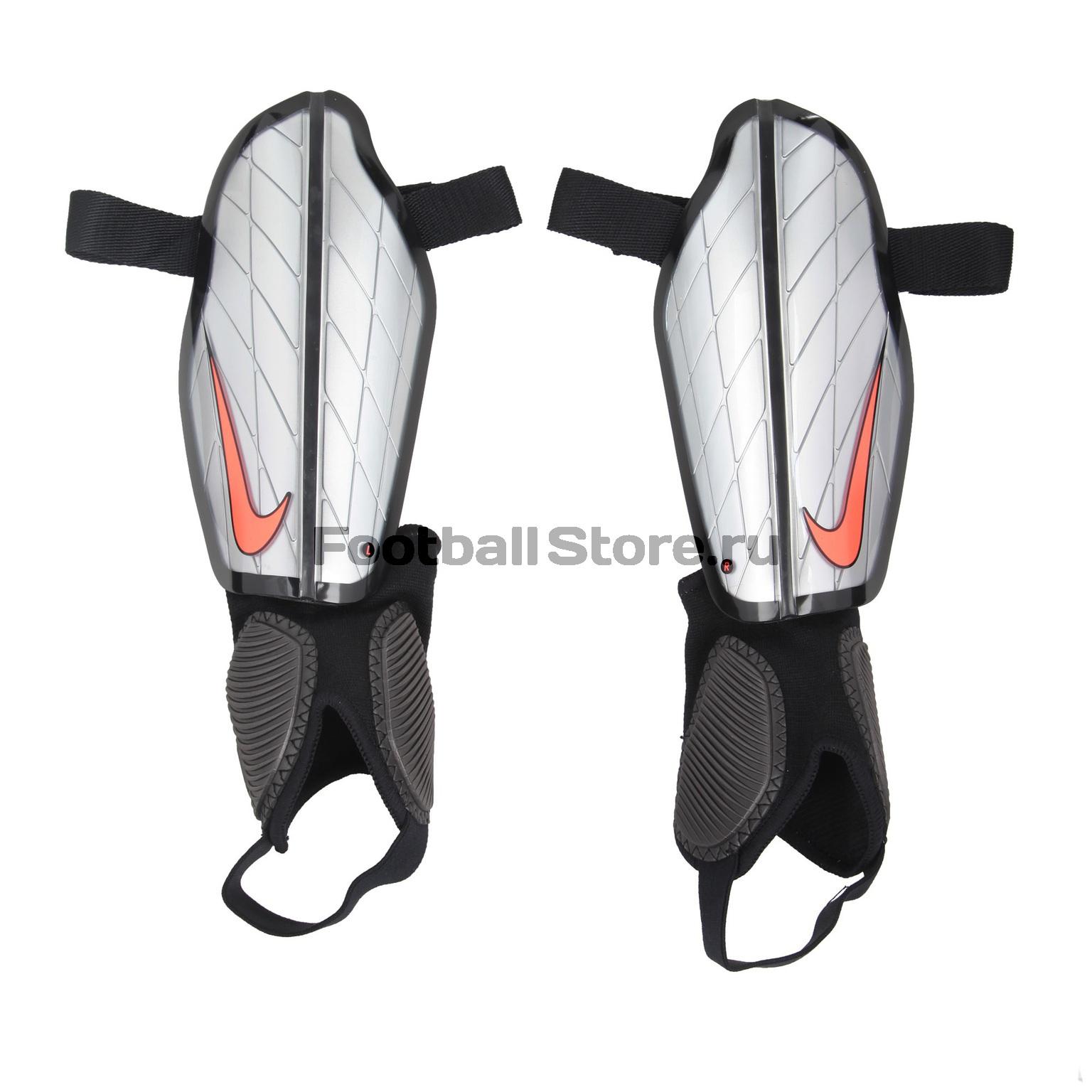Nike Щитки Nike Protegga Flex SP0313-080