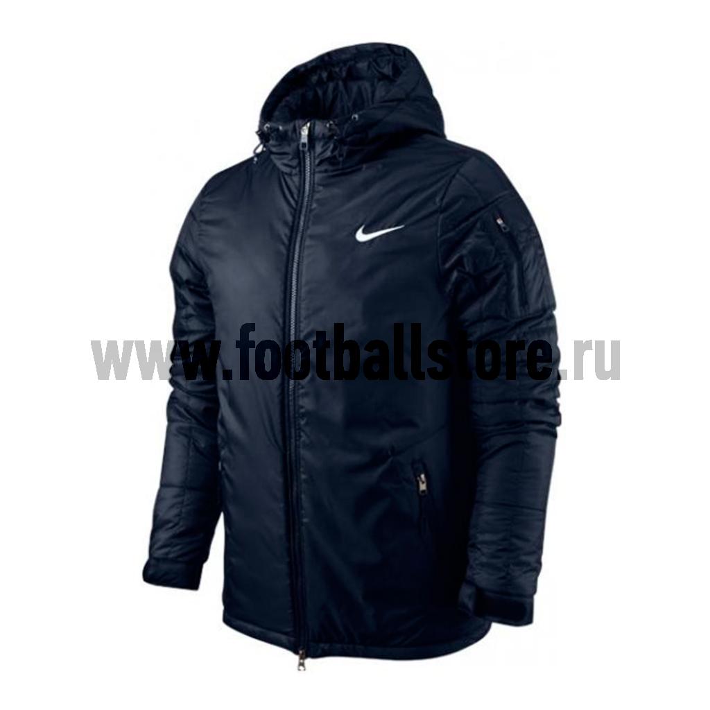 Тренировочная форма Nike Куртка утепленная Nike Boys Found 12 Pilot JKT 447429-451