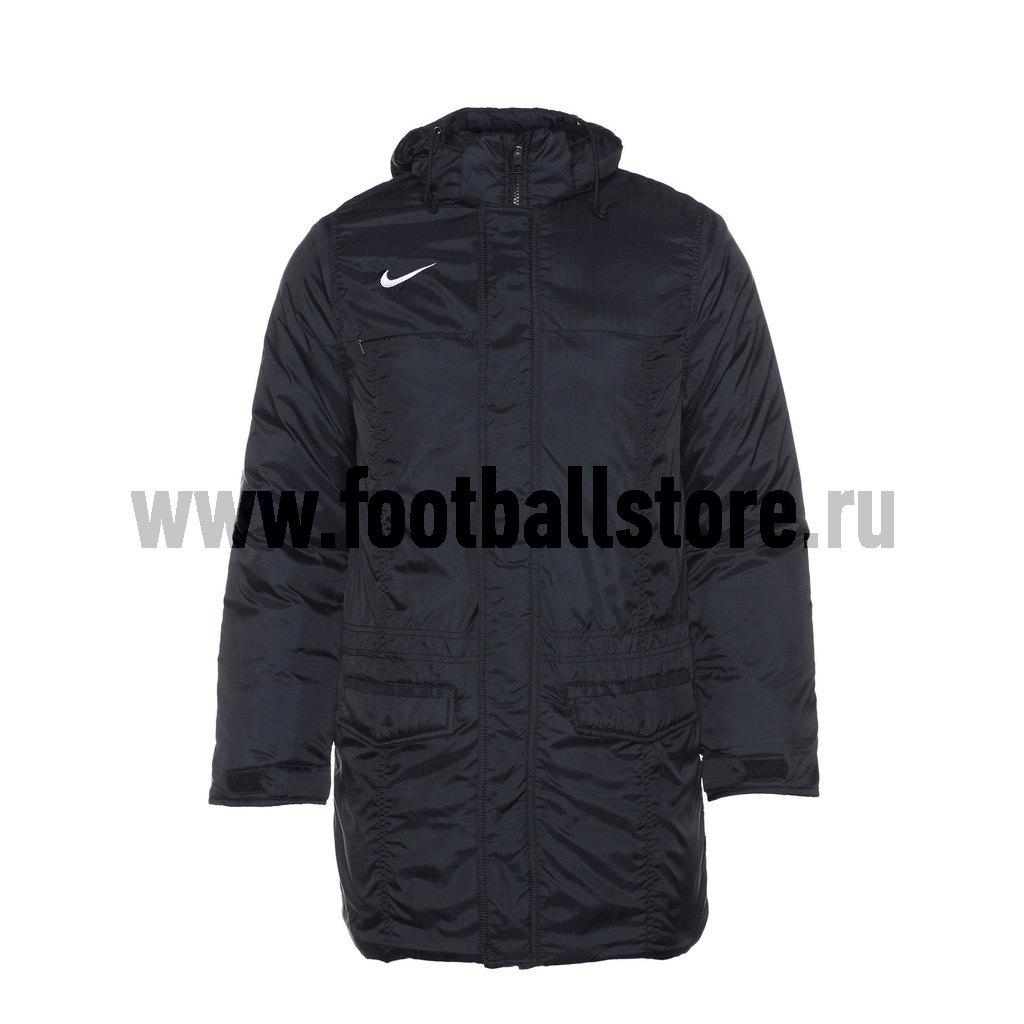 Куртки/Пуховики Nike Куртка утепленная Nike Comp 12 Filled Jacket 473834-010