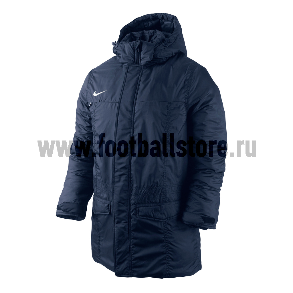 Куртки/Пуховики Nike Куртка утепленная Nike comp 12 Filled Jacket 473834-451