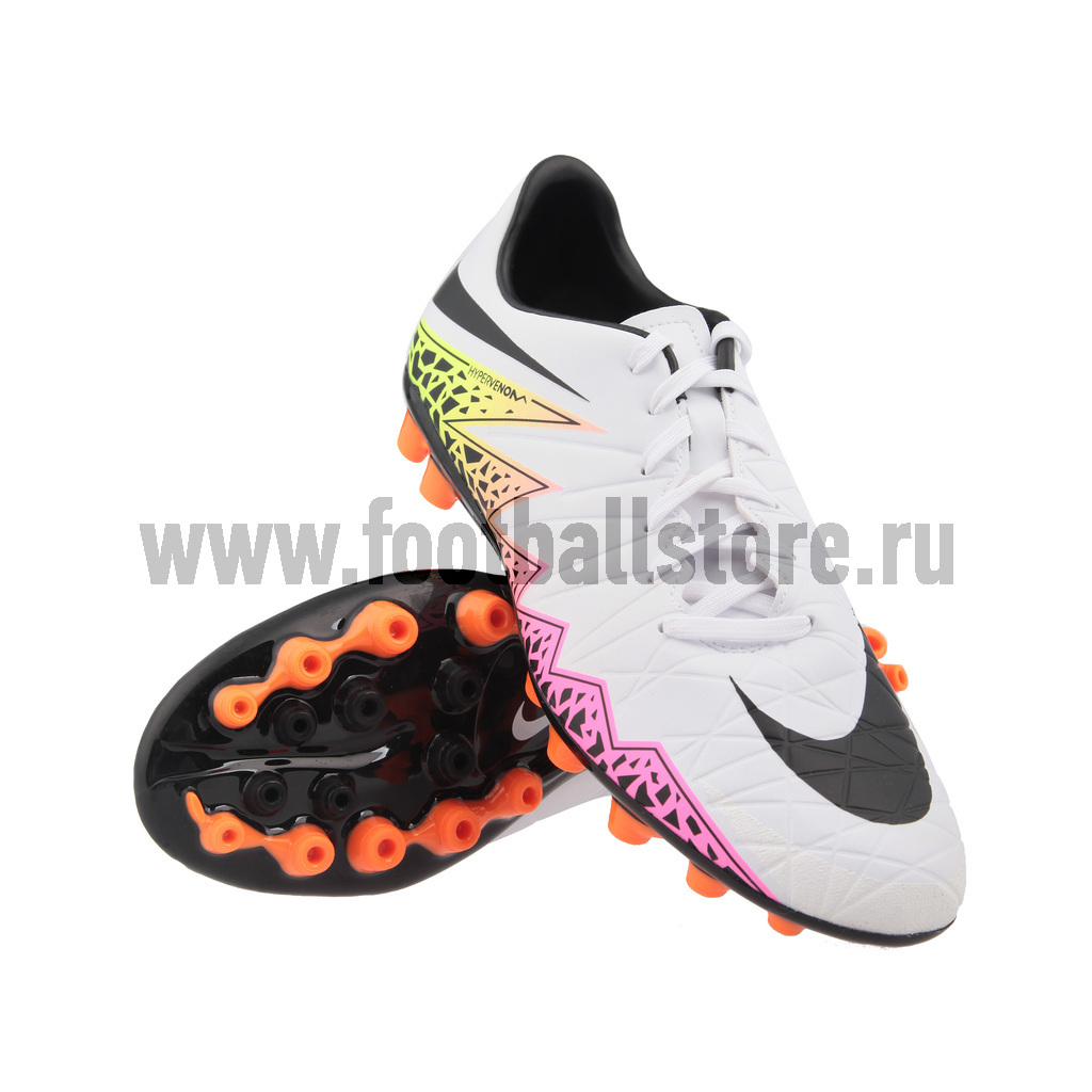 Nike Бутсы Nike Hypervenom Phelon II AG-R 749895-108