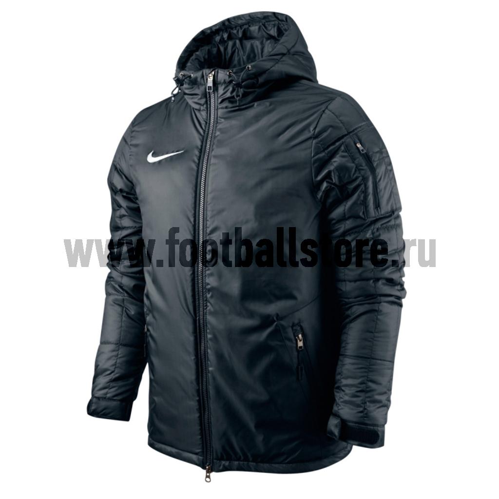 Куртки/Пуховики Nike Куртка утепленная Nike Found 12 Pilot Jacket 447440-010