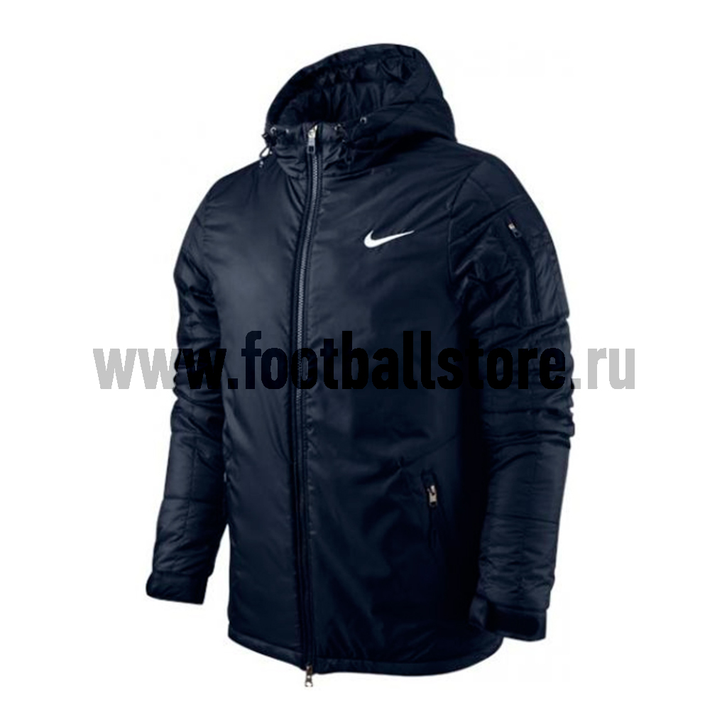 Куртки/Пуховики Nike Куртка утепленная Nike Found 12 Pilot Jacket 447440-451