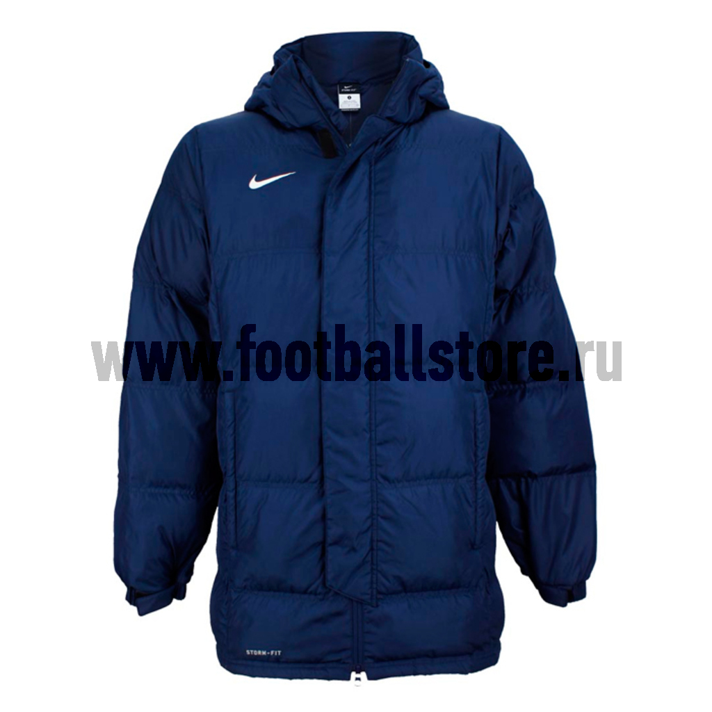 Куртки/Пуховики Nike Куртка утепленная Nike med filled jkt