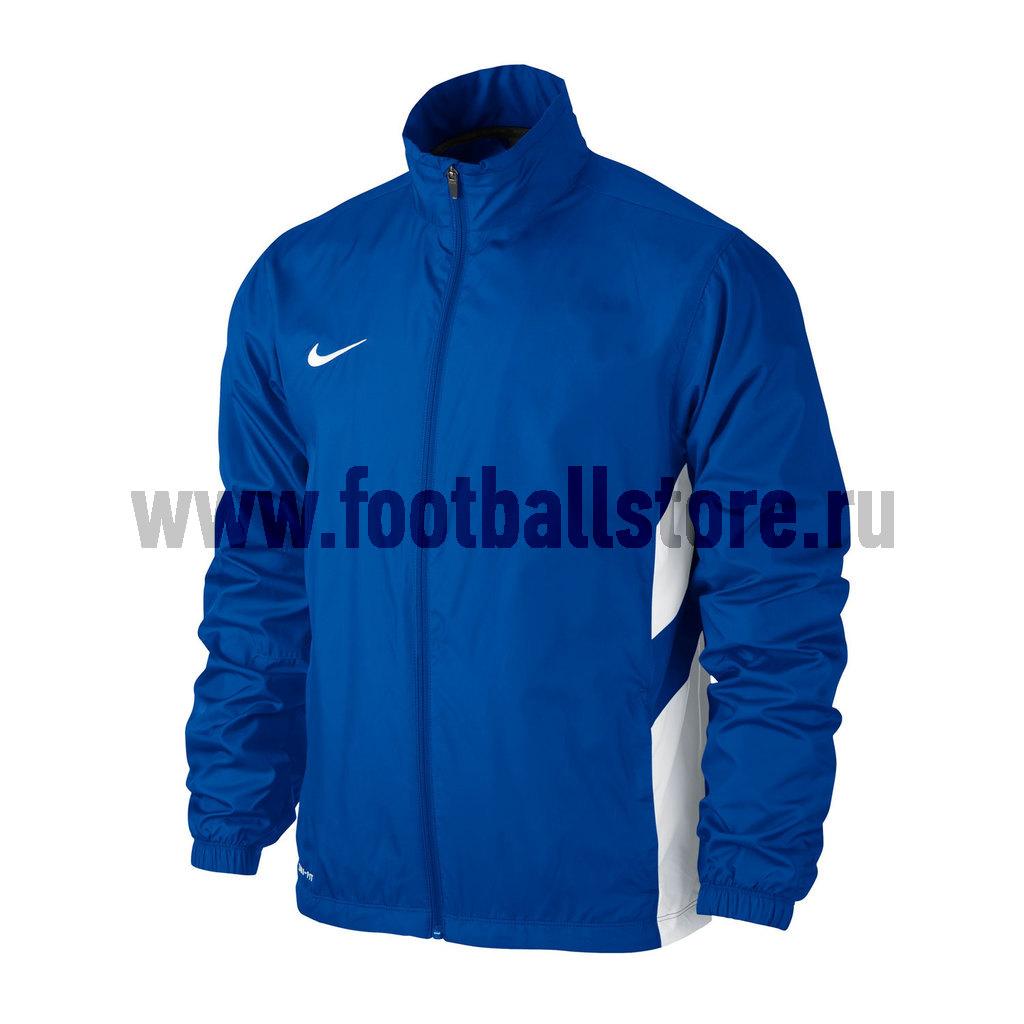 Тренировочная форма Nike Ветровка Nike Boys Academy 14 SDLN WVN JKT 588402-463 игровая форма nike футболка детская nike ss precision iii jsy boys 645918 410