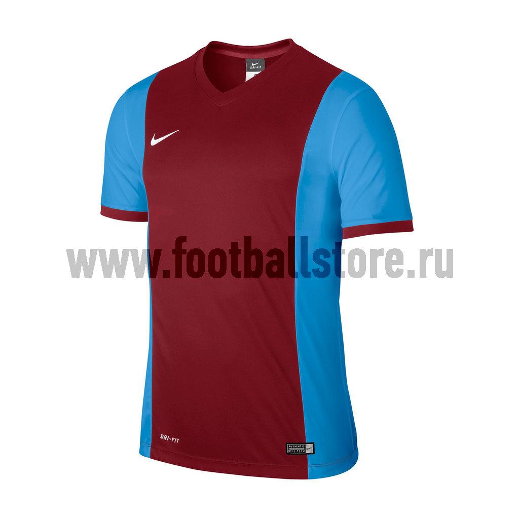 Футболка Nike SS Boys Park Derby Jersey 588435-677