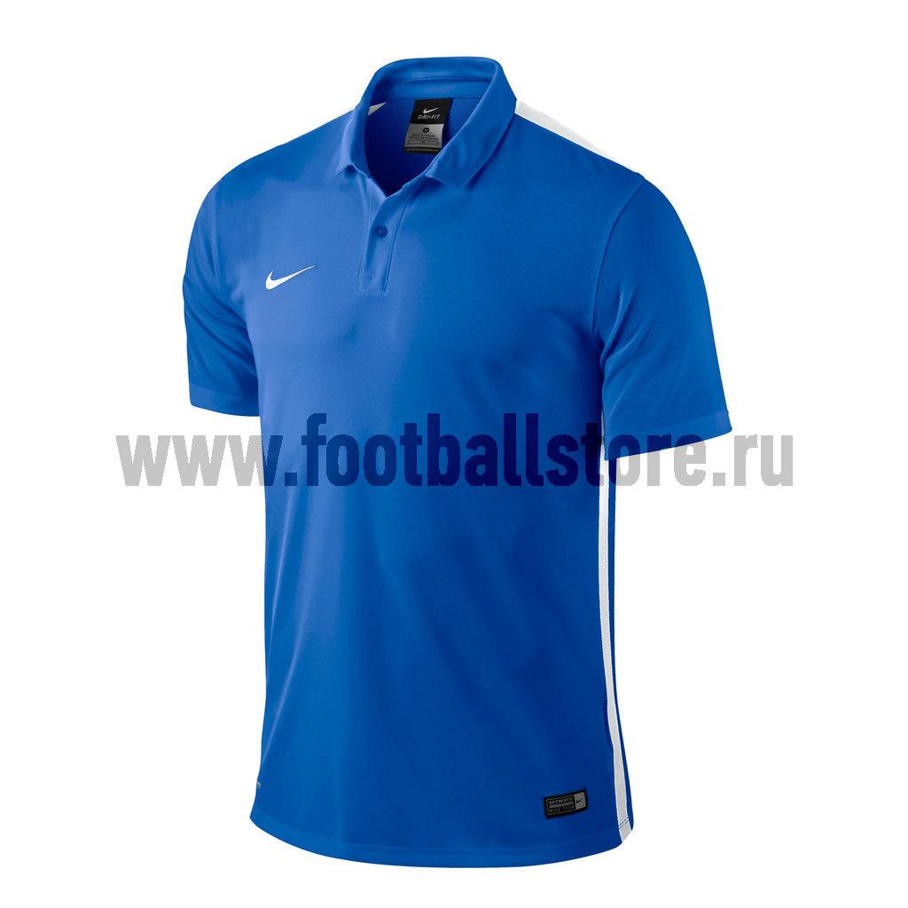 Поло Nike SS Challenge JSY 644659-463