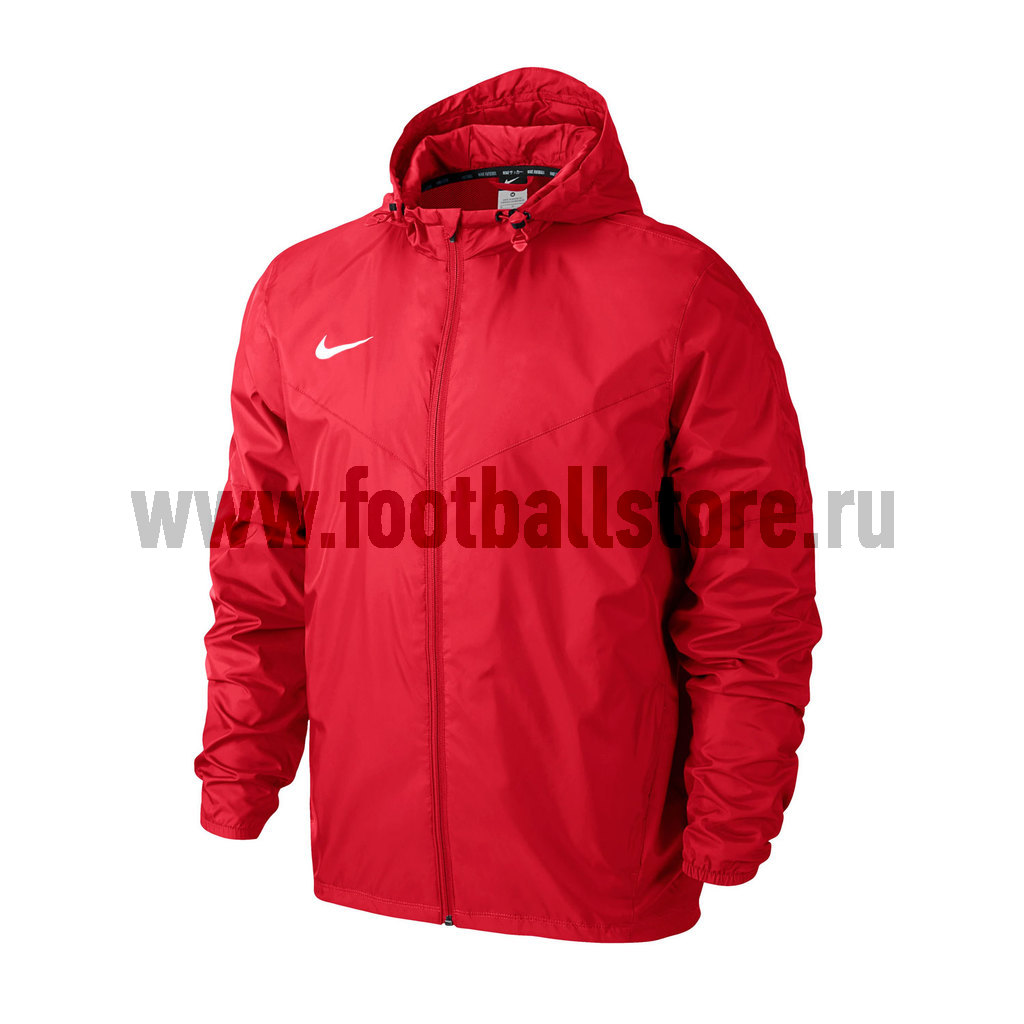 цена на Куртка Nike Team Sideline Rain Jacket 645480-657