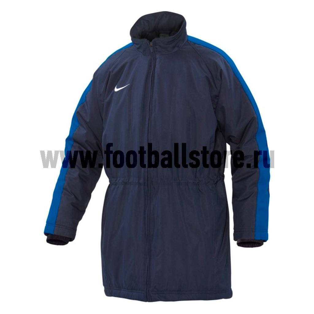 Куртка утепленная Nike team winter jacket 264655-451