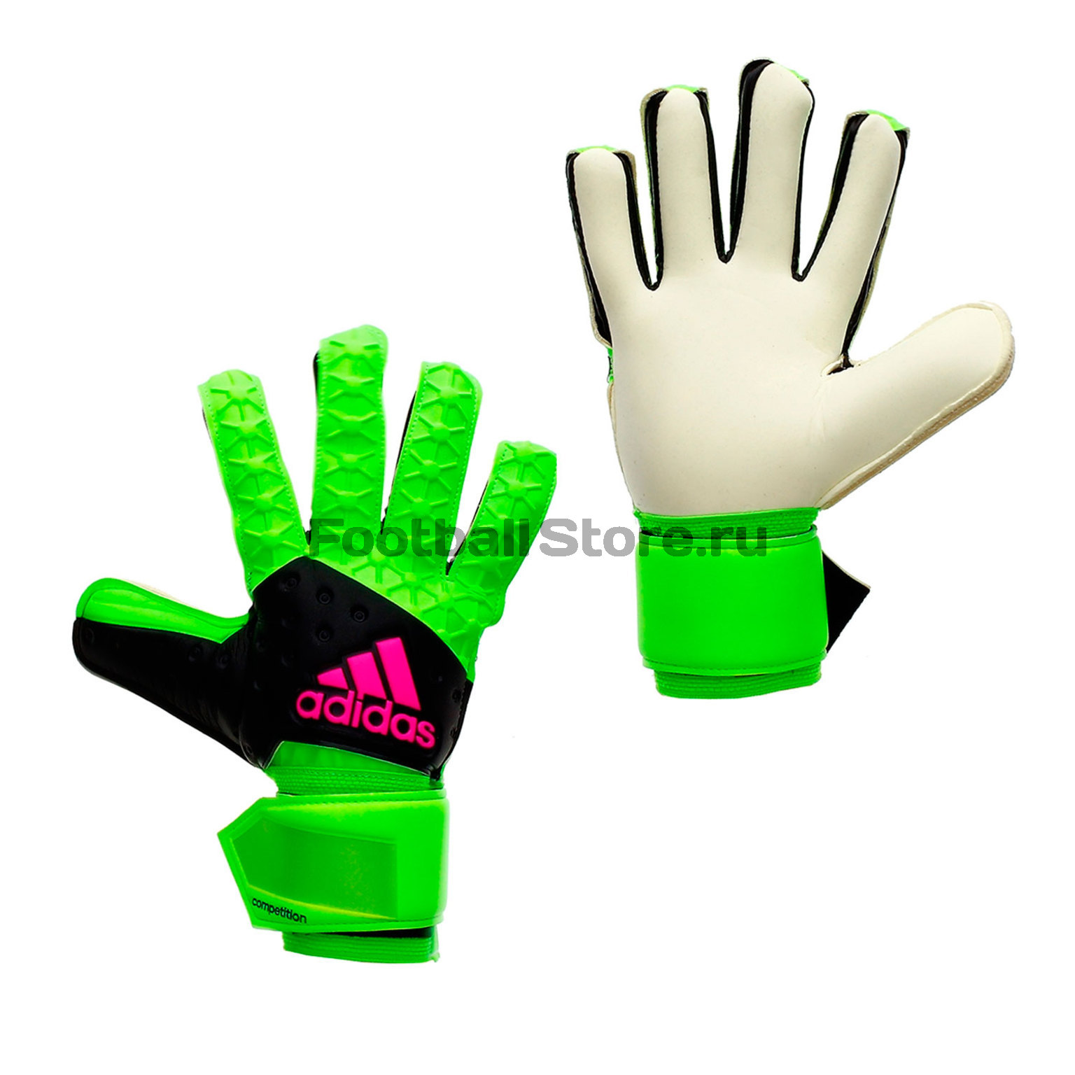 Перчатки Adidas Перчатки Adidas ACE Competition AH7818 darwin porter frommer s® london 2007