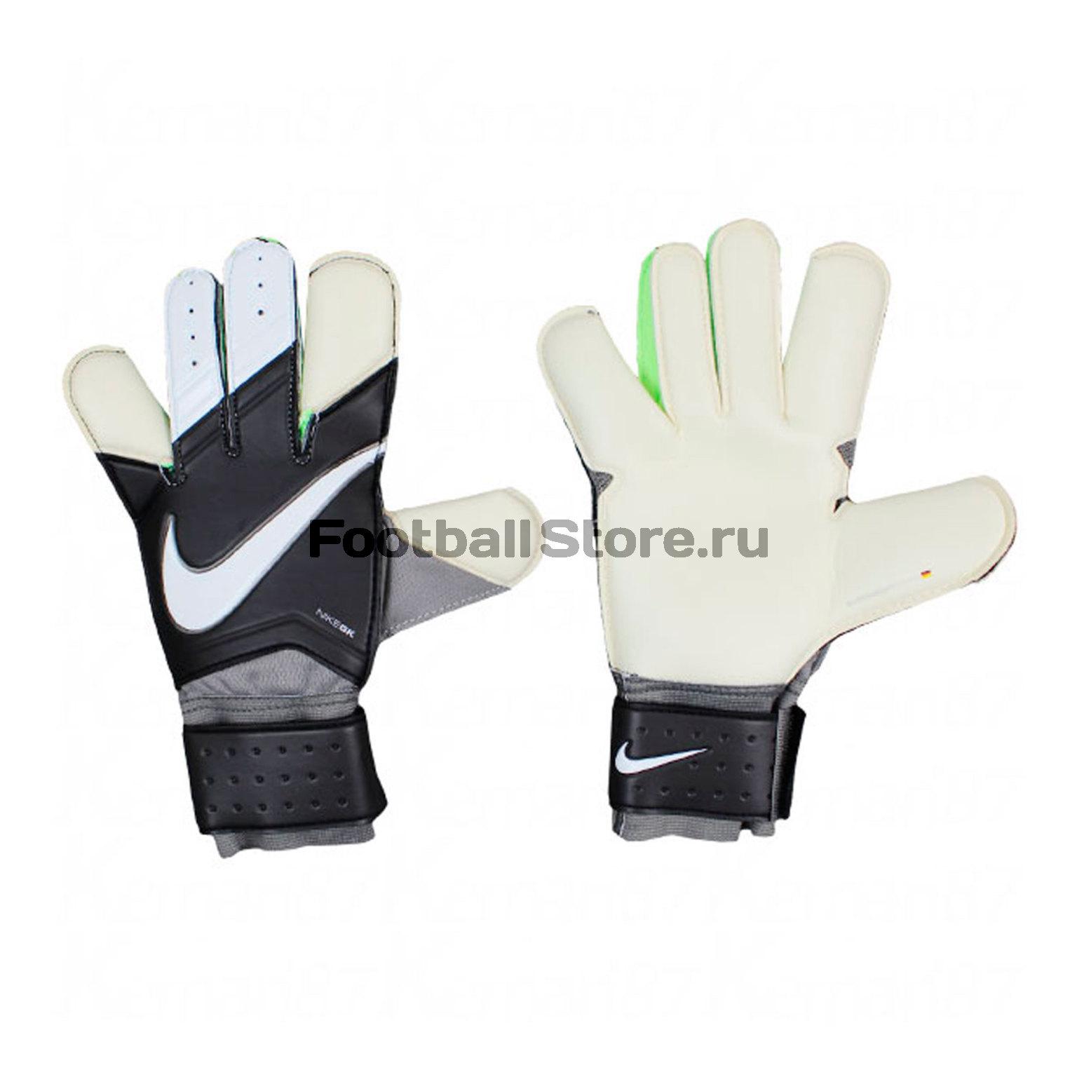 Перчатки вратарские Nike GK Grip 3 GS0279-098