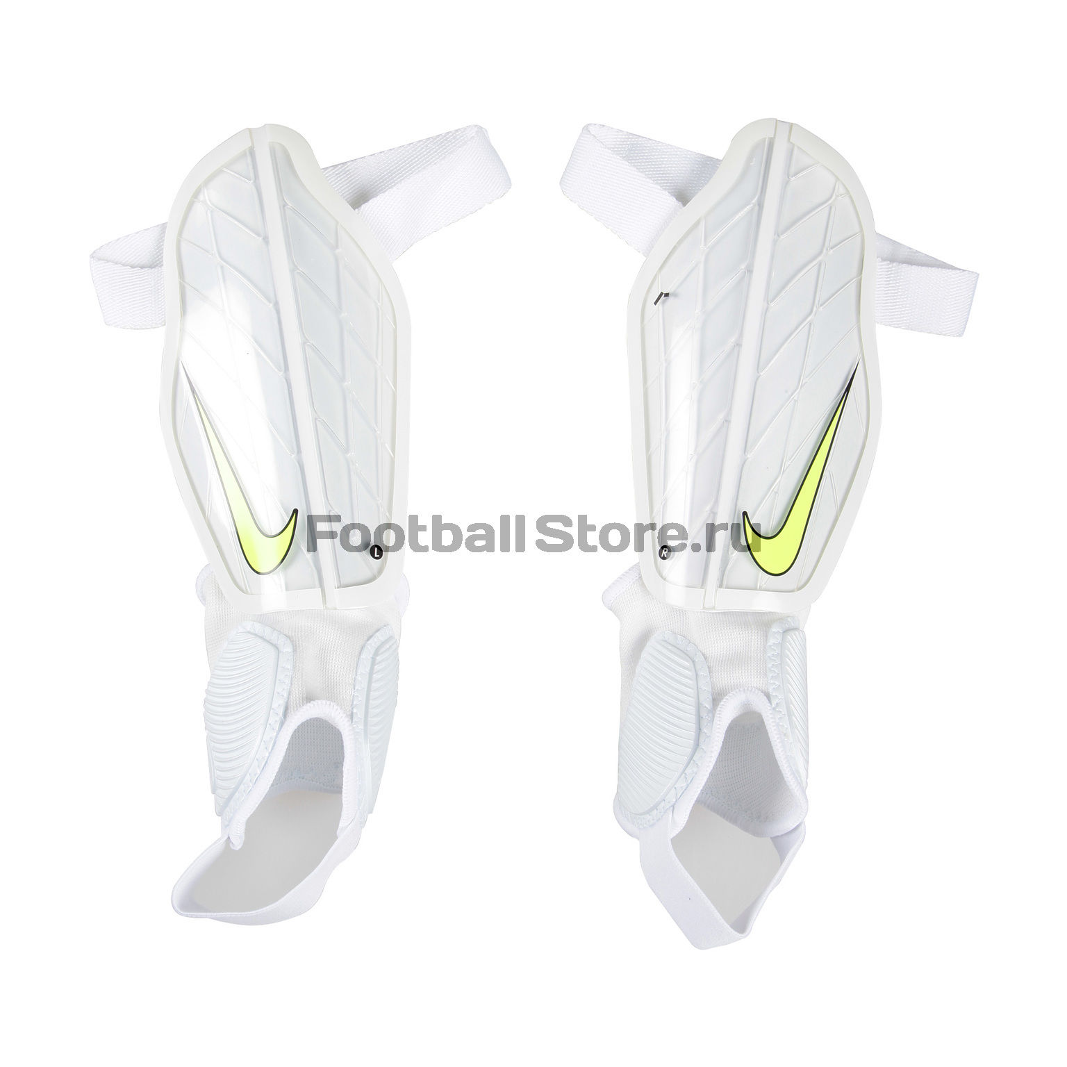 Защита ног Nike Щитки Nike Protegga Flex SP0313-100