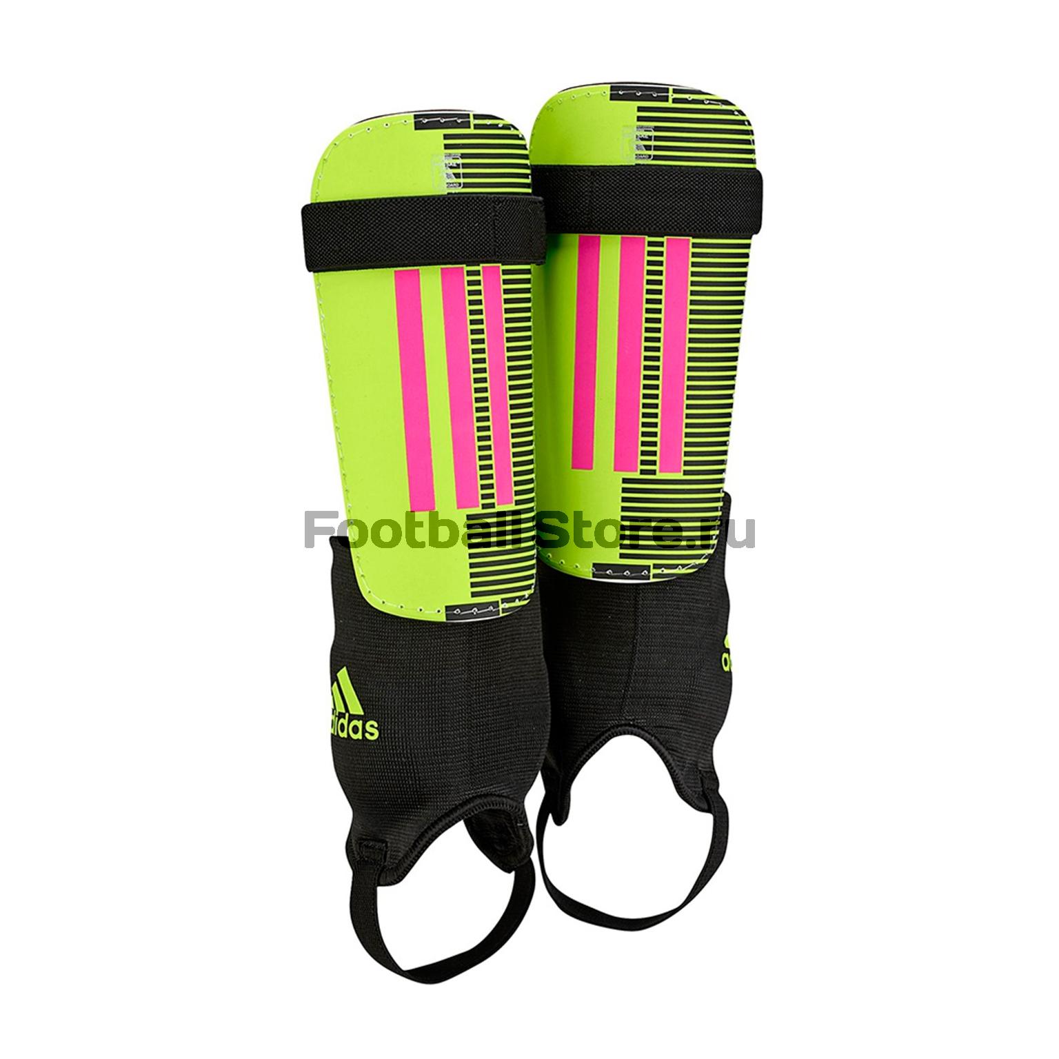 Щитки Adidas 11Club AH7790