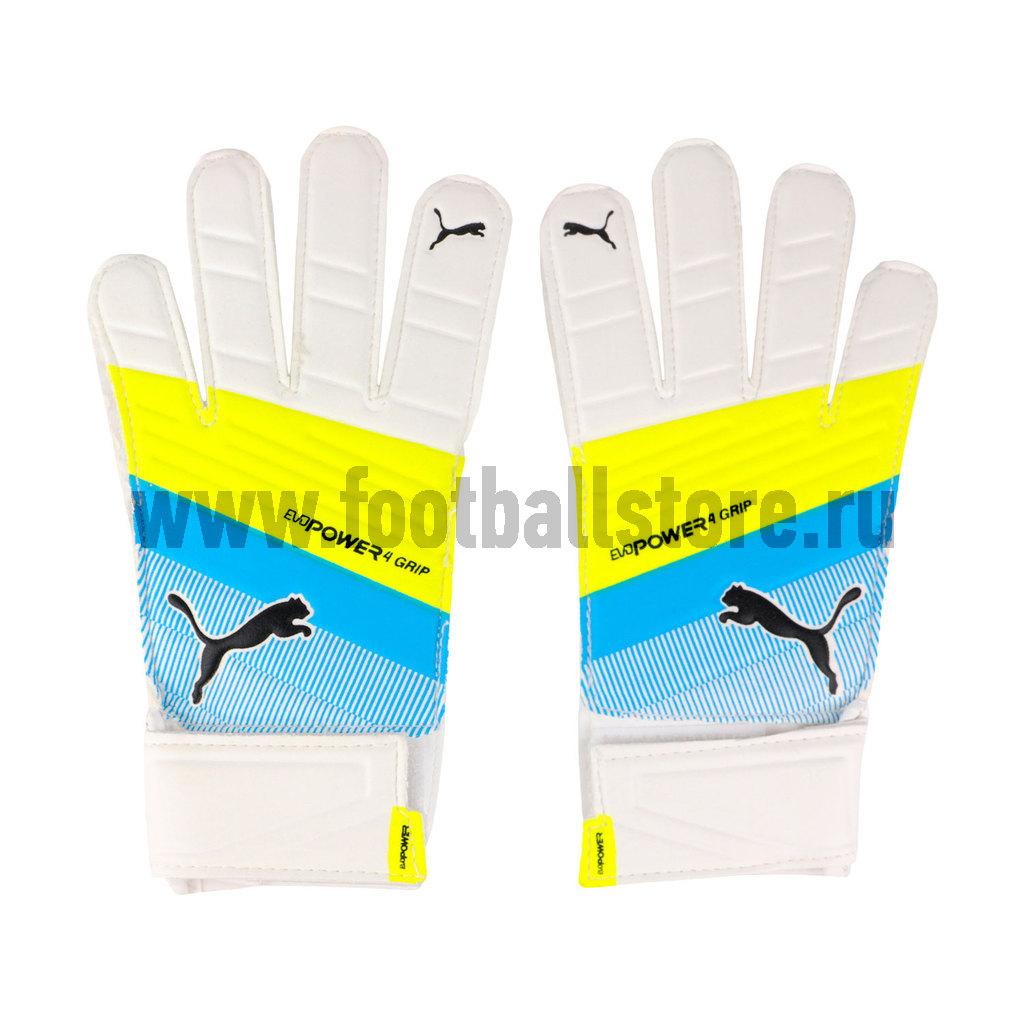 Перчатки Puma Перчатки Puma EvoPower Grip 4.3 04122701