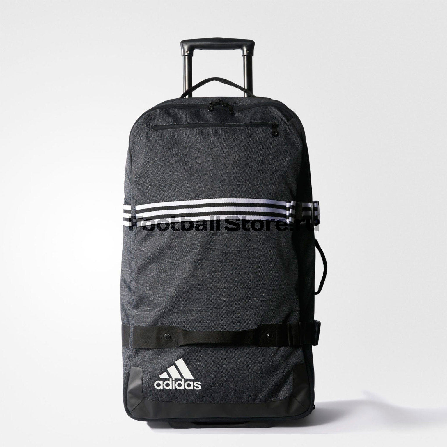 Сумка-чемодан на колесиках Adidas T. Trolley XL AI3821