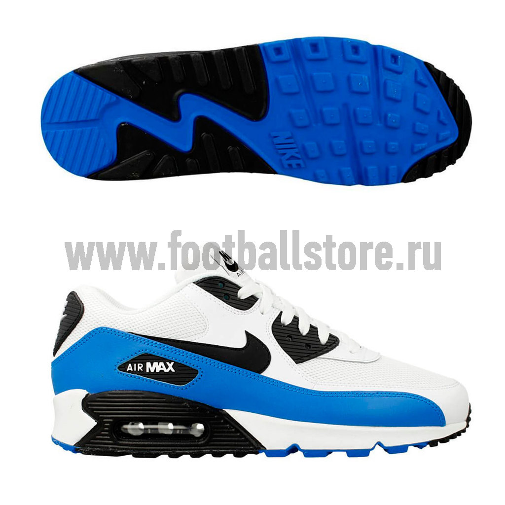 Кроссовки Nike Кроссовки Nike Air Max 90 Essential 537384-124 кроссовки nike air max 90 sneakerboot wntr
