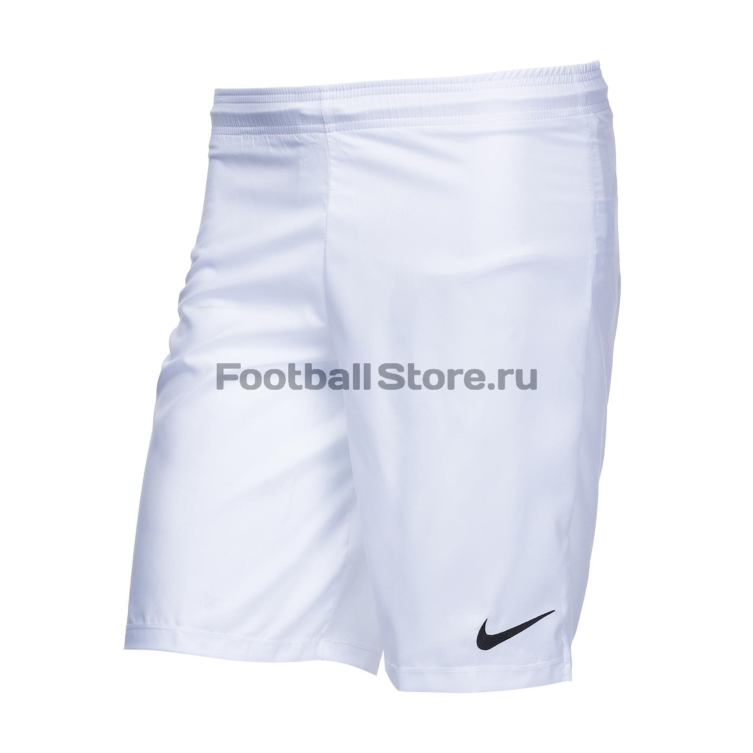 Шорты Nike Шорты Nike Laser Woven III Short NB 725901-100 nike шорты nike laser woven iii short nb 725901 410